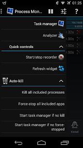 3C Process Monitor Pro key - TUDO PARANDROID