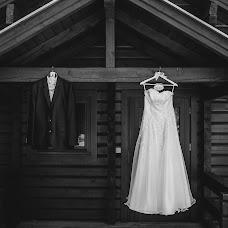 Wedding photographer Márton Martino Karsai (martino). Photo of 23.09.2016