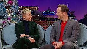 Ellen DeGeneres; Patrick Wilson thumbnail