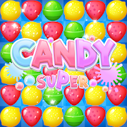 Fruit Candy Bomb