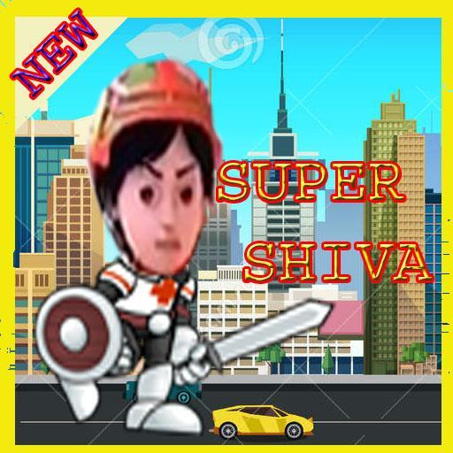 Tembus Pandang Super Shiva