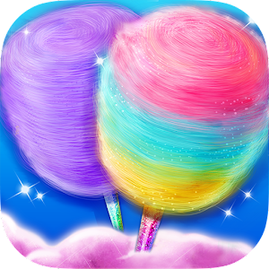 Fair food – Sweet Cotton Candy for PC and MAC