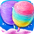 Fair food - Sweet Cotton Candy file APK Free for PC, smart TV Download