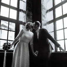 Wedding photographer Viktor Lyubineckiy (viktorlove). Photo of 18.06.2018