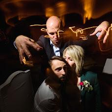 Wedding photographer Vadik Martynchuk (VadikMartynchuk). Photo of 06.10.2017