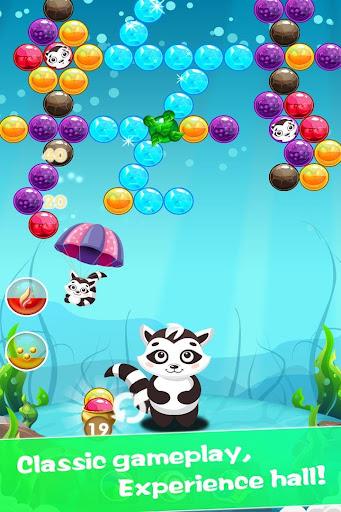 Legend of bubble Dragon apkpoly screenshots 3