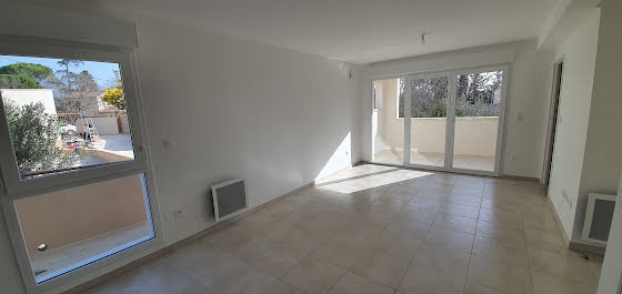 Location appartement 2 pièces 51,8 m2