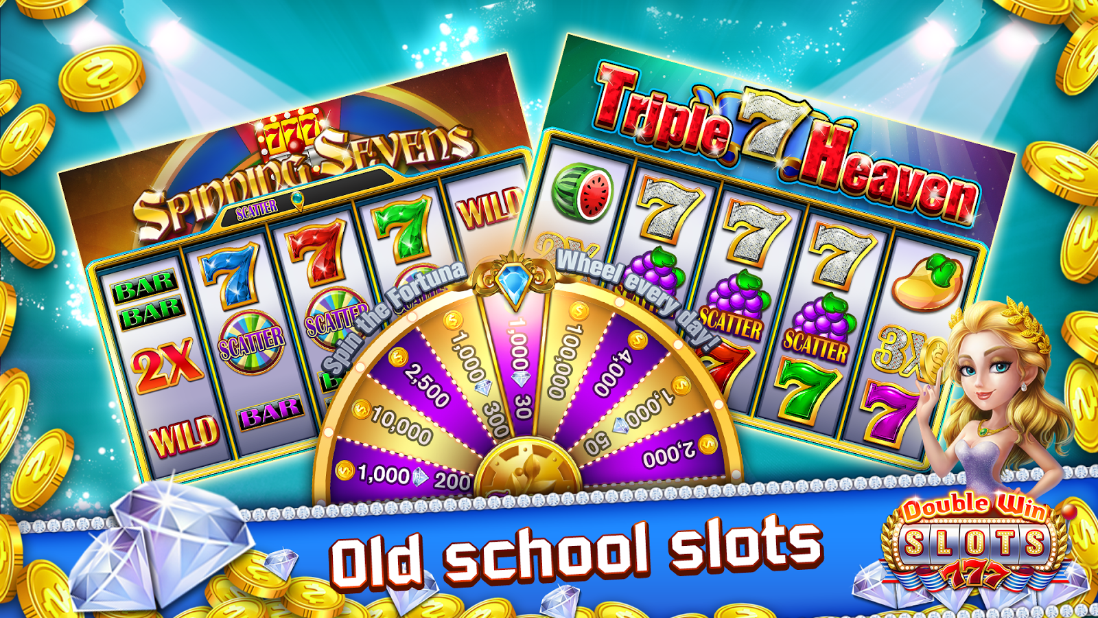 Pamper Me Slot - Win Big Playing Online Casino Games