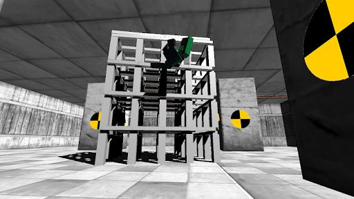 Destroy it all! Physics destruction, Fun Ragdolls 41 screenshots 9