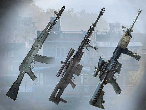 Sniper 3D Kill Shot 1.7 {cheat|hack|gameplay|apk mod|resources generator} 5