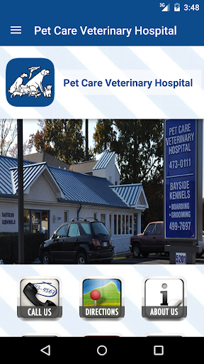 Pet Care Veterinary Hospital
