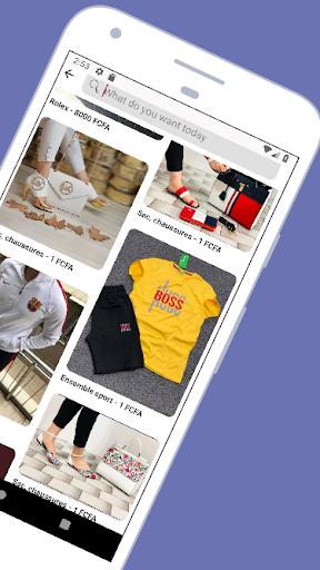 Mboppi - Le coin des bonnes affaires 1.5.4 screenshots 2