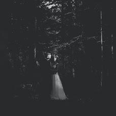 Wedding photographer Doris Głuszko (gluszko). Photo of 09.12.2017