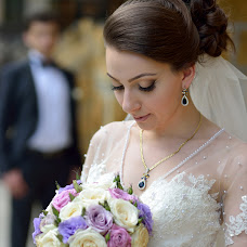 Wedding photographer Genrikh Avetisyan (GenrikhAvetisyan). Photo of 17.08.2015