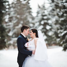 Wedding photographer Aleksey Grigorev (alexgrig66). Photo of 05.02.2015