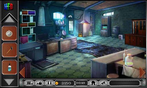 100 Rooms - Dare to Escape 4.3 screenshots 5