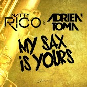 My Sax Is Yours (Radio Edit)