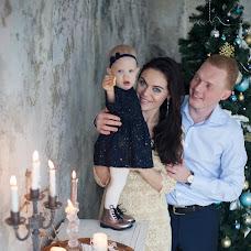 Wedding photographer Yuliya Abramova (AbramovaJulia). Photo of 18.01.2016