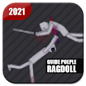 Guide People Ragdoll Playground Tips 2021 icon