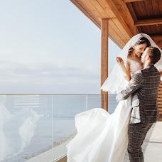 Wedding photographer Mariya Skok (mefrequency). Photo of 10.01.2019