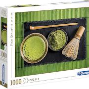 Matcha Tea (1000pc)