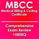 Medical Billing & coding 5800Q icon