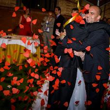 Wedding photographer ALFONSO BLANCO BERNAL (blancobernal). Photo of 11.04.2015