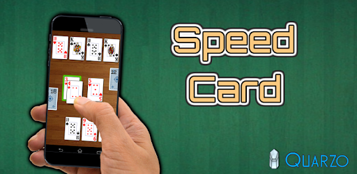 "Play the dynamic ""Speed Card"" and exercise your reflexes and visual acuity..."
