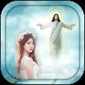 Jesus Photo Frames icon