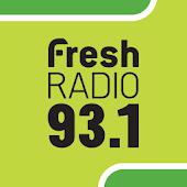 93.1 Fresh Radio Barrie