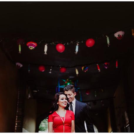 Wedding photographer Argel Rivas (dreamcatcher). Photo of 06.12.2017