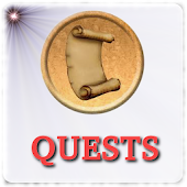 Real quests