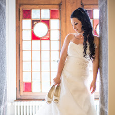 Wedding photographer Aurélie Felli (felli). Photo of 24.02.2014