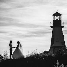 Wedding photographer Valentina Koribut (giazint). Photo of 16.11.2015