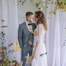Wedding photographer Tatyana Kovalkova (Tatsianakova). Photo of 09.11.2018