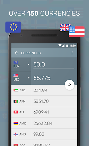 One Unit Converter & Currency 3.1 (Unlocked)