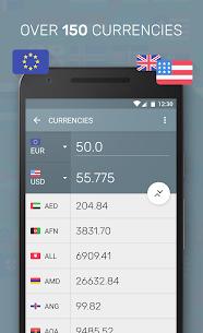 One Unit Converter & Currency v3.2 [Unlocked] APK [Latest] 2