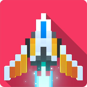 Retro Shooting: Free Shooting Games - shmup 2.0.17 APK hack