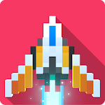 Retro Shooting - Pixel Plane Shooter 2.0.20 (Free Shopping)