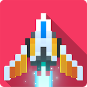 Retro Shooting: Airplane Shooter icon