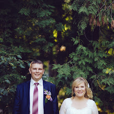 Wedding photographer Vladimir Krupenkin (vkrupenkin). Photo of 24.07.2015