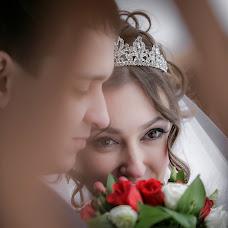 Wedding photographer Aleksey Kachurin (akachurin1). Photo of 20.03.2018