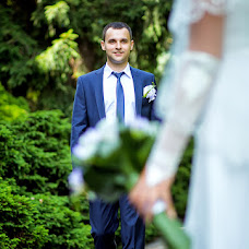 Wedding photographer Aleksey Grisyuk (AlexGreK). Photo of 21.07.2015