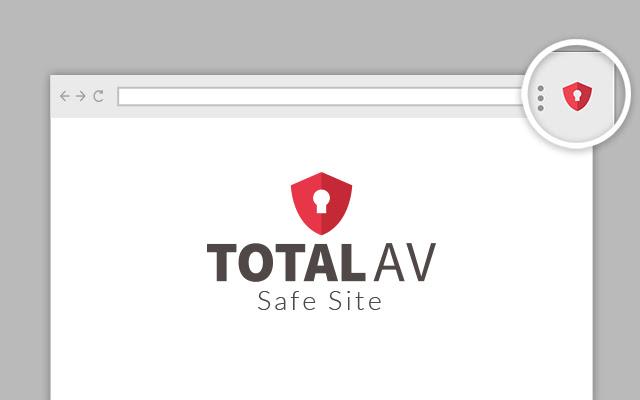 Total AV Safe Site