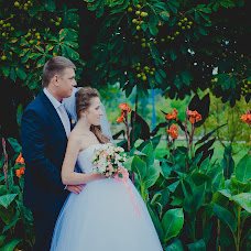 Wedding photographer Irina Mylnikova (lilairina). Photo of 04.02.2016