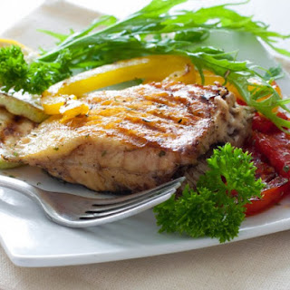 Grilled Flounder Recipes