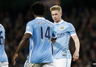 Ex-spits van Manchester City - ook even in beeld bij Anderlecht - biedt zich aan in Noorwegen