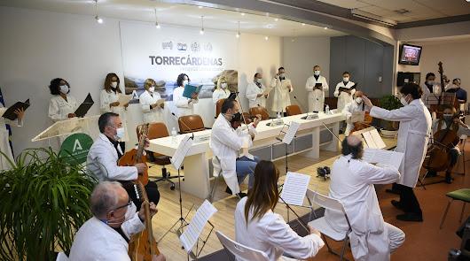 El Auditorio recibe una gala solidaria de la Orquesta y Coro de Torrecárdenas