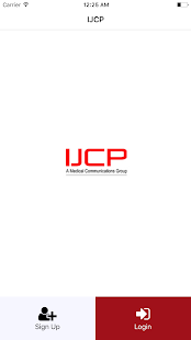 IJCP Publications for PC-Windows 7,8,10 and Mac apk screenshot 1