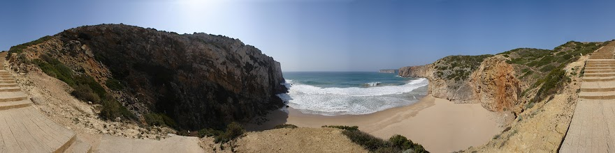 Photo: Portugal, Algarve, Capo de Sao Vincente